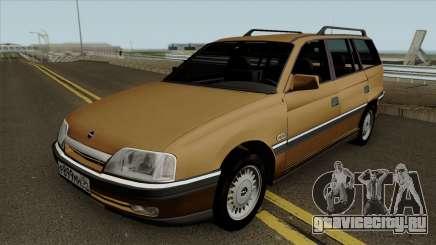 Opel Omega A Kombi Max для GTA San Andreas
