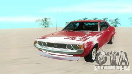 Toyota Celica Retro для GTA San Andreas