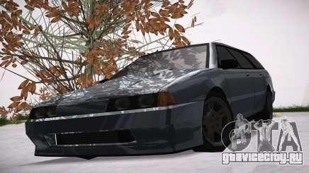 Stratum X Elegy v1 для GTA San Andreas