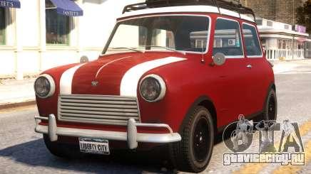 Weeny Issi Classic для GTA 4