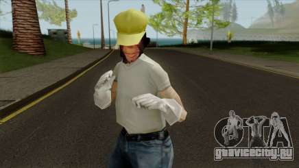 New Wmycon для GTA San Andreas