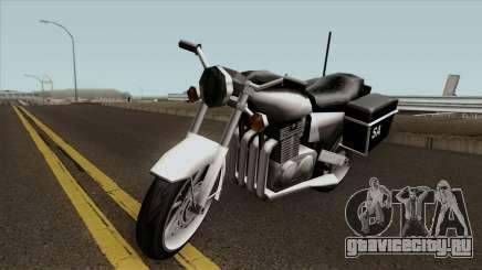 Desert Ranger для GTA San Andreas