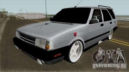 Tofas Kartal SLX LQ для GTA San Andreas