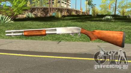 Remington 870 China Wind для GTA San Andreas