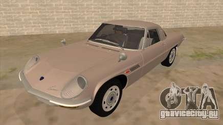 1972 Mazda Cosmo Sport для GTA San Andreas