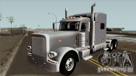 Peterbilt 389 ATS для GTA San Andreas
