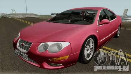 Chrysler 300M 1998 3.5i V6 для GTA San Andreas