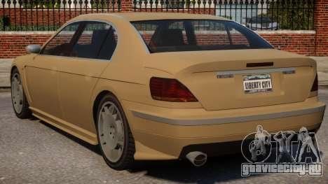 BMW Textur Mod для GTA 4
