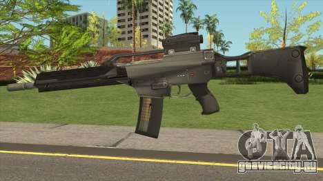 G6 Commando для GTA San Andreas