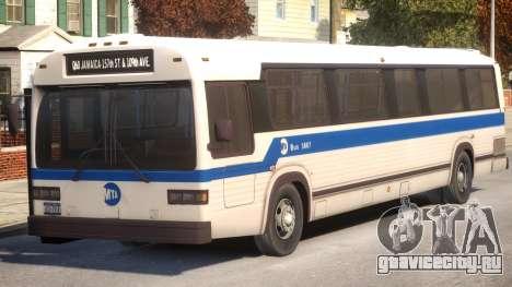 1988 MCI TC40-102A Classic v1.6 для GTA 4