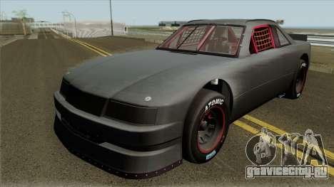 Declasse Hotring Sabre GTA V IVF для GTA San Andreas