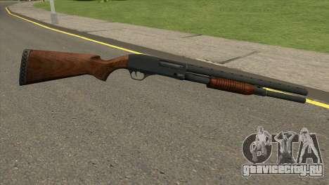 Baikal MR133 для GTA San Andreas второй скриншот