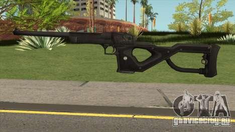Desert Eagle Car-14 для GTA San Andreas