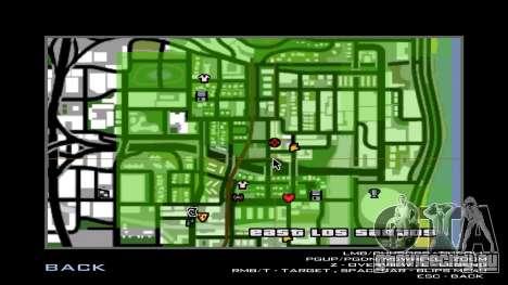 Haruhi Wall 3 для GTA San Andreas
