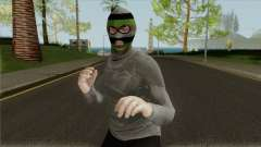 GTA Online Heist DLC - Random Skin 1