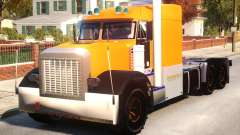 Cross-Country Truck для GTA 4