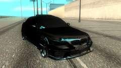 BMW M5 E60 HAMANN Style для GTA San Andreas