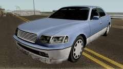 Emperor Elysian SA Style для GTA San Andreas