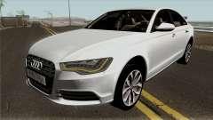 Audi A6 Sedan для GTA San Andreas