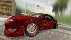 Nissan Silvia S13 vs 240SX для GTA San Andreas