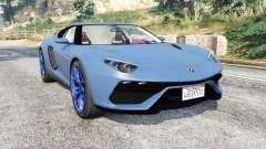 Lamborghini Asterion LPI 910-4 v1.1 [replace]