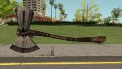 Marvel Future Fight - Thor Weapon для GTA San Andreas