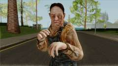 Brawler from Fallout 3 Point Lookout для GTA San Andreas