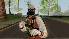 Skin Random 72 (Outfit Military) для GTA San Andreas