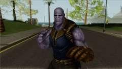 MFF Ininity War Thanos для GTA San Andreas
