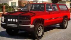 Yosemite SUV Versions