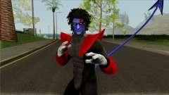 Nightcrawler Age of Apocalypse для GTA San Andreas