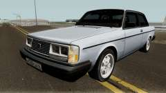 Volvo 242 Tuning для GTA San Andreas