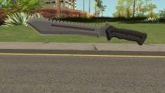 Bowie M48 для GTA San Andreas