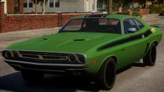 Dodge Challenger 1971 PJ5