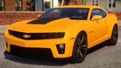 Chevrolet Camaro ZL1 V1.4