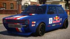 VW Golf MK1 RS4 PJ5 для GTA 4