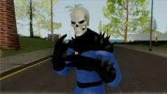 Marvel Heroes Ghost Rider Fantastic 4 для GTA San Andreas
