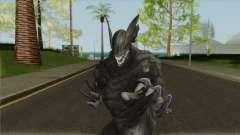 Spider-man Web Of Shadows: Symbiote Wolverine для GTA San Andreas