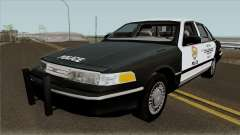 Ford Crown Victoria R.P.D. REO 1994 для GTA San Andreas