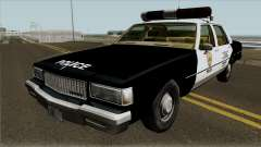 Chevrolet Caprice R.P.D 1987