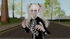 Raffaella from Tera для GTA San Andreas