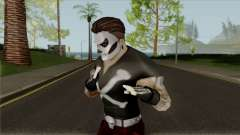 Pack Crossbones From Avengers Academy для GTA San Andreas