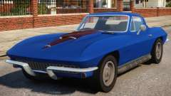1967 Chevrolet Corvette Stingray V1.2
