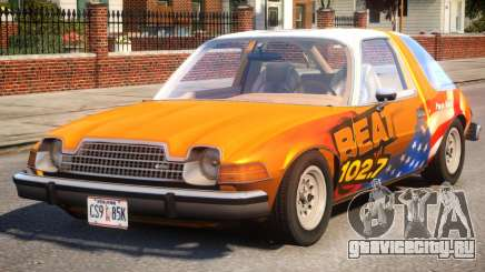Pacer AMC для GTA 4
