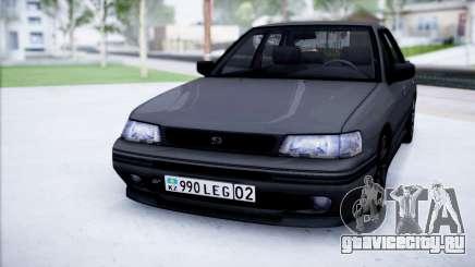 Subaru Legacy RS 1990 Sedan для GTA San Andreas