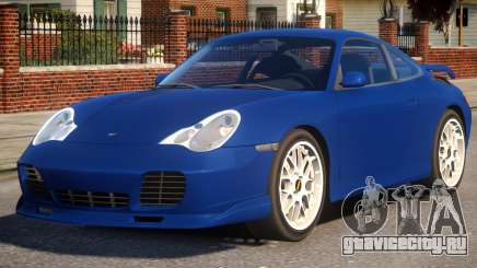 RUF Turbo Bbs Rim V.2 для GTA 4