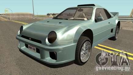 Vapid GB200 GTA V для GTA San Andreas