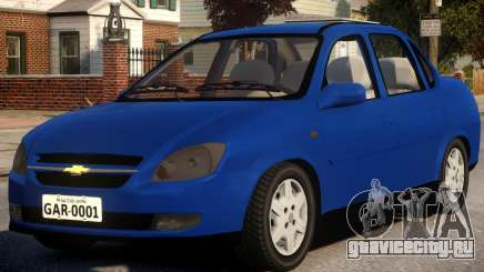 2010 Chevrolet Classic для GTA 4