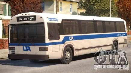 1988 MCI TC40-102A Classic v1.5 для GTA 4