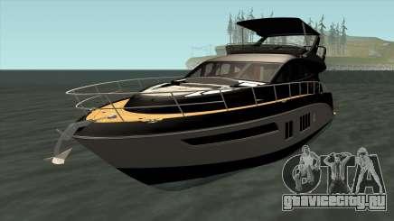 Sea Ray L650 Fly 2014 для GTA San Andreas